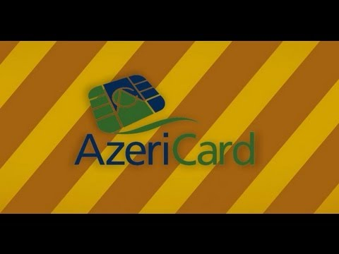 Video of AMRAHBANK MobilBank