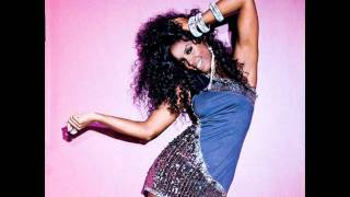 Kelly Rowland- Turn It up