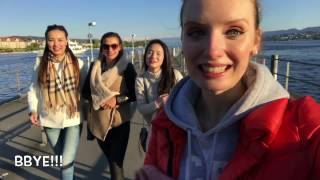 Apr 22, 2017 ... VLOG 77: Get ready with me 🛫 - Duration: 6:09. SKYFLYGIRL 15,816 views · 6:n09. VLOG 80: From Zurich To Moscow!! Busy Life of a flight ...