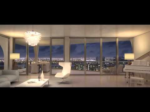 Jade Signature Sunny Isles Beach Luxury Condos – Miami Florida