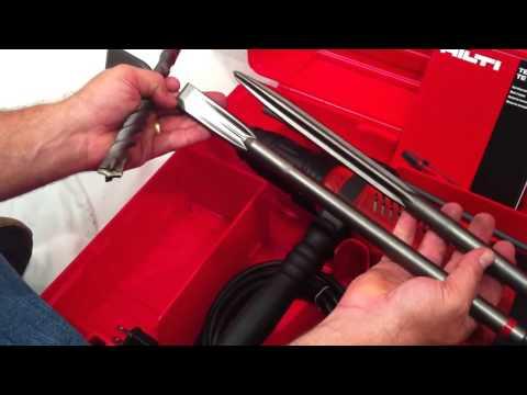 comment reparer hilti