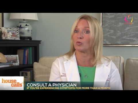 Sex After Menopause: Dr. Yvonne Bohn
