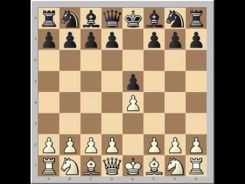 chess openings - Mastering Chess Openings, the second video from the GeeksWithChess.com chess videos series by FIDE Master Valeri Lilov.