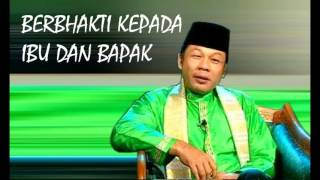 Video Guru Kh Zainuddin MZ - Devoted To Mom and Dad # Lectures Religion MP3, 3GP, MP4, WEBM, AVI, FLV Oktober 2018