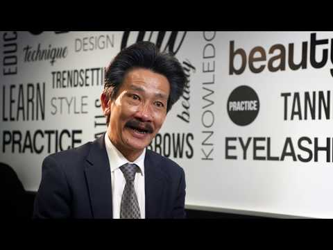 2018 Ethnic Business Awards Finalist – Medium to Large Business Category – Trung Dzung Le – Hollywood Nails Services Pty Ltd