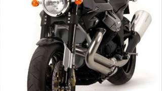 6. griso 1100 review - Moto Guzzi Griso 1100 (2005)