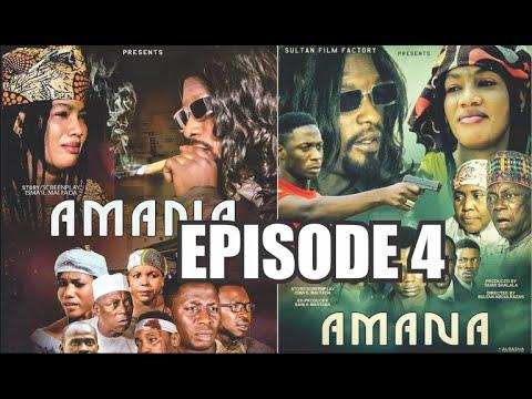 AMANA EPISODE 4 ORG With English Subtitle