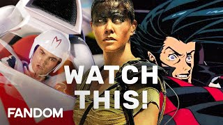 Loved Mad Max: Fury Road? Watch This! by Clevver Movies