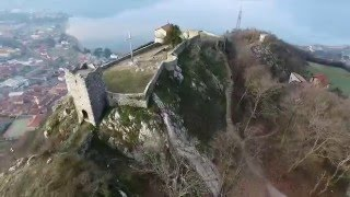 Rocca dell'Innominato