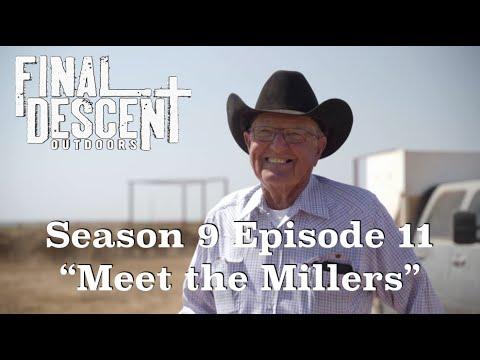 "Season 9 Episode 11 ""Meet The Millers"""