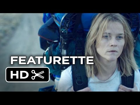 featurette - Subscribe to TRAILERS: http://bit.ly/sxaw6h Subscribe to COMING SOON: http://bit.ly/H2vZUn Like us on FACEBOOK: http://goo.gl/dHs73 Follow us on TWITTER: http://bit.ly/1ghOWmt Wild Featurette...