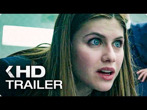 NIGHT HUNTER Trailer (2019)