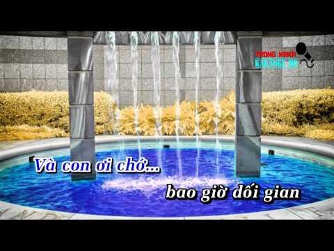 Tình Cha - Ngọc Sơn Karaoke Beat - Thời lượng: 5:27.