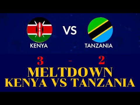 Kenya vs Tanzania 3 2 afcon goals highlights 2019