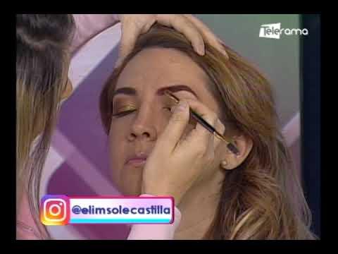 Errores más comunes al maquillarnos los ojos