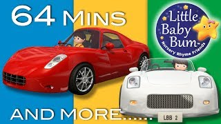 Download LBB videos  https://bamazoo.com/littlebabybumPlush Toys: http://littlebabybum.com/shop/plush-toys/© El Bebe Productions Limited00:04 Driving In My Car - Part 301:35 Triangle Song03:10 Driving In My Car - Part 104:37 Number 6 Song06:12 Driving In My Car - Part 207:41 Roses Are Red09:28 Solomon Grundy11:08 Baa Baa Black Sheep - Part 312:59 Bake, Bake A Cake14:37 Five Little Ducks - Part 216:44 Skip To My Lou18:17 Aiken Drum19:53 Simple Simon21:26 Alphabet Party23:28 Hopping Song25:04 Pease Porridge Hot26:36 A Tisket A Tasket28:10 Five Little Speckled Frogs - Part 230:39 Lavender's Blue Dilly Dilly32:12 Peekaboo Song - Part 233:52 Tweedledum And Tweedledee35:27 Five Little Baby Bum Friends Jumping On The Bed37:17 Itsy Bitsy Spider - Part 338:56 Where Is Mia?40:40 The Pig Eats An Apple42:14 Baa Baa Black Sheep - Part 443:50 Are You Sleeping?45:25 Billy Boy47:04 Ice Cream Song - Part 248:33 Lucy Locket50:13 Five Little Penguins51:59 Together Song53:32 Potty Song - Part 255:06 Hickory Dickory Dock - Part 256:41 Wheels On The Bus - Part 1458:39 Ten Little Fingers and Toes01:00:15 Take Me Out To The Ball Game01:01:51 Twinkle Twinkle Little Star - Part 5