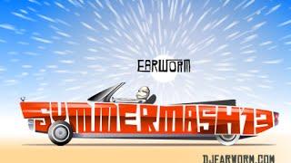 Thumbnail for DJ Earworm — SummerMash '13