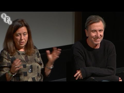 In conversation with... Tim Roth and the cast and crew of Tin Star | BFI