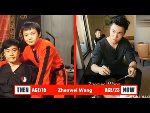 The Karate Kid 2010 Cast  Then and Now    Real Name and Age