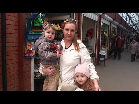 Мнение молодой мамы о вступлении Крыма в состав РФ