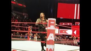 Nonton WWE Monday Night RAW Dark Match March 5th 2018 Live Reaction! Film Subtitle Indonesia Streaming Movie Download