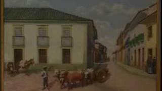 História da Cidade de São Paulo - Parte 1