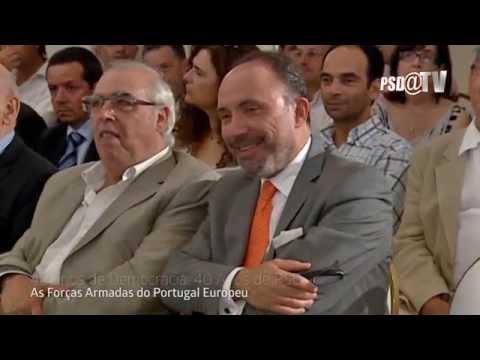 40 Anos de Democracia, 40 Anos de PSD - Santarém