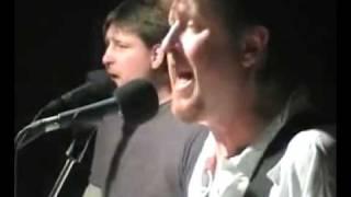 Video 19.12. 2009 Olomouc - Club ARX (Černí andělé)