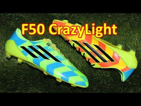 Blue - Adidas F50 adiZero Crazylight Review + Discount Coupon Codes http://soccerreviewsforyou.com/2014/04/adidas-f50-adizero-crazy-light-just-arrived/ Go to http://soccerreviewsforyou.com/ to see...