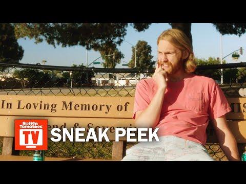 Lodge 49 S02E01 Sneak Peek | 'Total Flakage' | Rotten Tomatoes TV