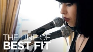 Kimbra - Settle Down (Best Fit Session)