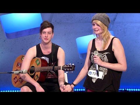 DSDS 2015 - Alle Auftritte aus der achten Sendung vom 21.02.2015