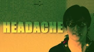 Headache - Rangeelay ft. Jimmy Sheirgill, Binnu Dhillon & Rana Ranbir