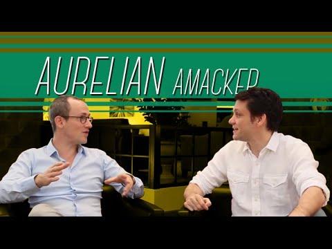 Como ganhar dinheiro com um blog | Aurelian Amacker | Erico Rocha