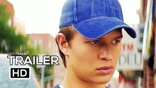 JONATHAN Official Trailer (2018) Ansel Elgort, Suki Waterhouse Sci-Fi Movie HD
