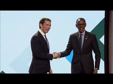 Βιέννη: Σύνοδος Ευρωπαϊκής Ένωσης-Αφρικής