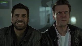 Trailer Alan Wake e Max Payne