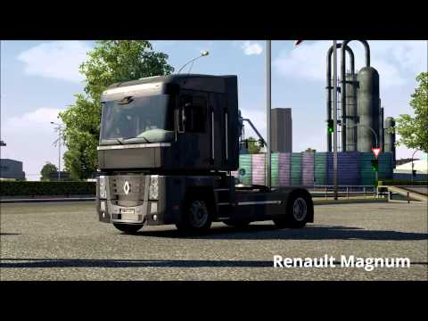 Vehicle Reversing Sound mod - Smith Engineering v1