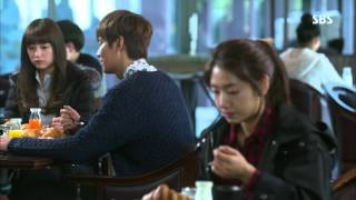 Video The heirs (Lee Min Ho, Park Sin Hae) Ep. 11 review #37(4) MP3, 3GP, MP4, WEBM, AVI, FLV Maret 2019