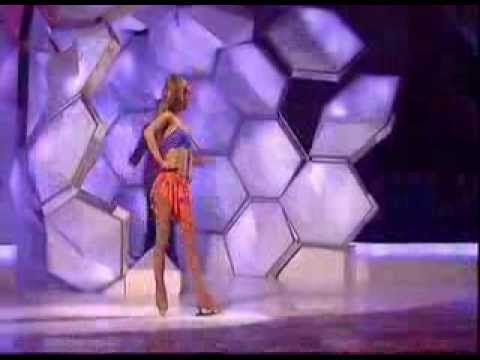Todd Carty Spectacular Stumble Off Set - Live On Dancing On Ice - ITV1 - HD Stereo