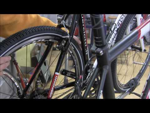 Biciclette da corsa e ciclocross