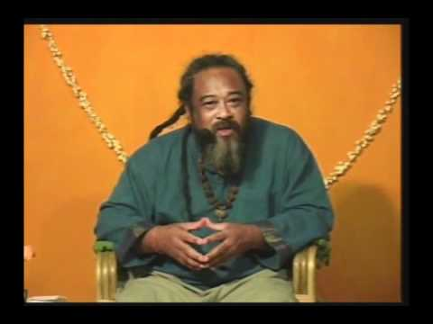 Mooji Video: Welcome the Lion on Your Path