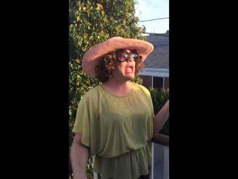 AUDITION episode #3 winner Mona Mour (видео)