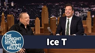 Ice T Re-Voices Scooby-Doo, Dora&G.I. Joe Cartoons 4346456 YouTubeMix