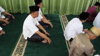 Penutupan Pengajian Rutin ASN Menjelang Ramadhan 1440 H Bersama Uztad Habibullah S Ag MH