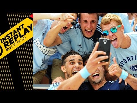 Selfie Gate: Did Dwyer deserve a Yellow for his Selfie? | Instant Replay