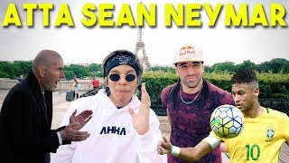 Video QnA ATTA ft SEAN Garnier MP3, 3GP, MP4, WEBM, AVI, FLV Juni 2019