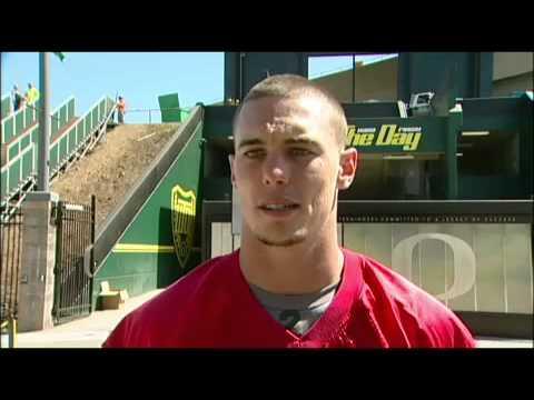Bryan Bennett Interview 8/29/2012 video.