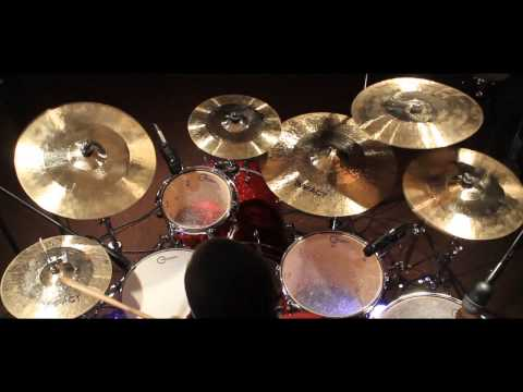 Supernatural Cymbals Impact Series