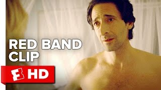 Nonton Manhattan Night Red Band Clip   They Watch Me Everywhere  2016    Adrien Brody Movie Hd Film Subtitle Indonesia Streaming Movie Download